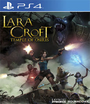 Lara Croft and the Temple of Osiris para PS4