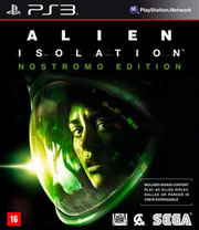 Alien Isolation: Nostromo Edition para PS3