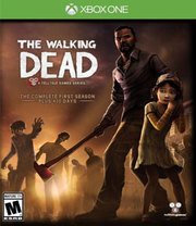 The Walking Dead: The Complete First Season para Xbox One