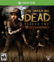 The Walking Dead: Season Two - A Telltale Games Series para Xbox One