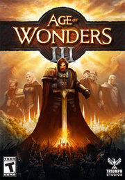 Age of Wonders III para PC