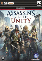 Assassin's Creed Unity Signature Edition para PC