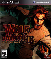 The Wolf Among Us para PS3