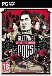 Sleeping Dogs: Definitive Edition para PC
