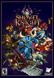 Shovel Knight para PC