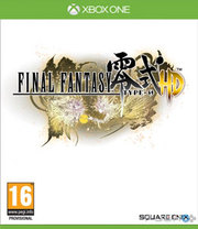 Final Fantasy Type-0 HD para Xbox One