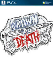 Drawn to Death para PS4