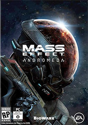Mass Effect: Andromeda para PC