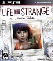 Life is Strange para PS3