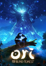 Ori and the Blind Forest para PC
