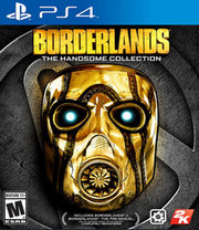 Borderlands: The Handsome Collection  para PS4