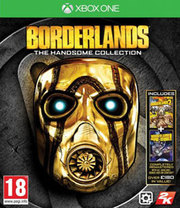 Borderlands: The Handsome Collection  para Xbox One