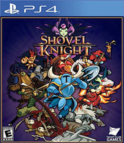 Shovel Knight para PS4