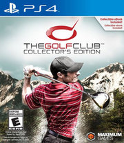 The Golf Club para PS4