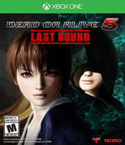 Dead or Alive 5: Last Round para Xbox One