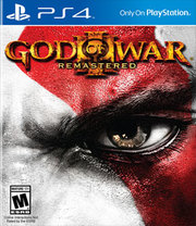 God of War III Remastered para PS4