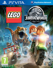 LEGO Jurassic World para PS Vita