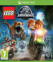LEGO Jurassic World para Xbox One