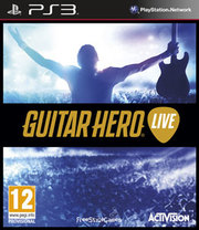 Guitar Hero Live para PS3