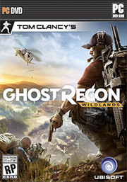 Tom Clancy's Ghost Recon: Wildlands para PC