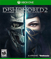 Dishonored 2 para Xbox One