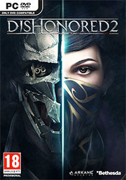 Dishonored 2 para PC