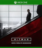 Hitman: The Complete First Season para Xbox One