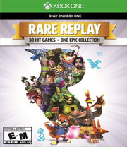 Rare Replay para Xbox One