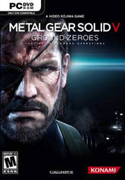 Metal Gear Solid V: Ground Zeroes para PC