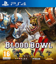 Blood Bowl 2 para PS4