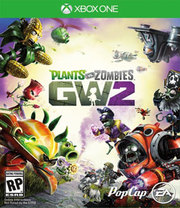 Plants vs Zombies: Garden Warfare 2 para Xbox One