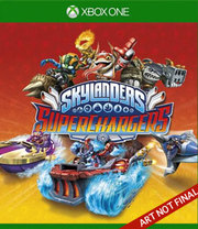 Skylanders SuperChargers para Xbox One