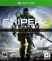 Sniper: Ghost Warrior 3 para Xbox One