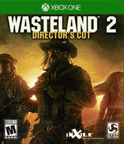 Wasteland 2 Director-s Cut para Xbox One
