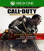 Call of Duty: Advanced Warfare Gold Edition para Xbox One