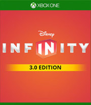 Disney Infinity 3.0 Edition para Xbox One