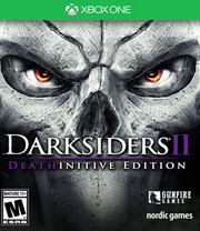 Darksiders II: Deathinitive Edition para Xbox One
