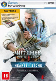 The Witcher 3: Wild Hunt - Hearts of Stone para PC