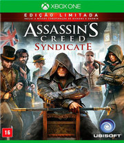 Assassin's Creed Syndicate Edição Limitada para Xbox One