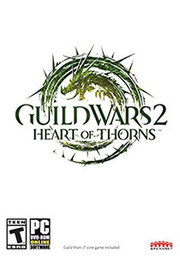 Guild Wars 2: Heart of Thorns para PC