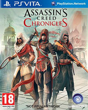 Assassin's Creed Chronicles para PS Vita