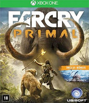 Far Cry Primal Limited Edition para Xbox One