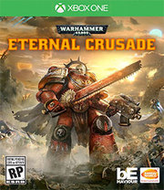 Warhammer 40.000: Eternal Crusade para Xbox One