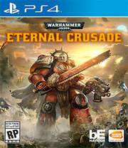 Warhammer 40.000: Eternal Crusade para PS4