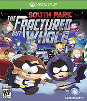 South Park: The Fractured But Whole para Xbox One