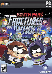 South Park: The Fractured But Whole para PC