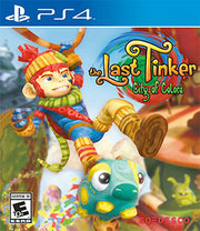 The Last Tinker: City of Colors para PS4