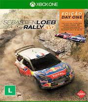 Sebastien Loeb Rally Evo Day One Edition para Xbox One