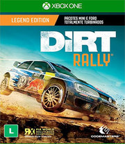 Dirt Rally Legend Edition para Xbox One