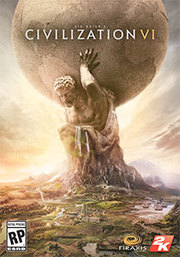 Sid Meier's Civilization VI para PC